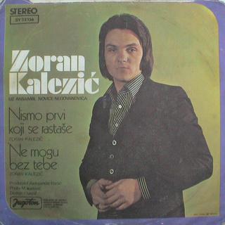 Zoran Kalezic - Diskografija R-108515