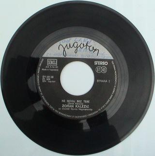 Zoran Kalezic - Diskografija R-108517