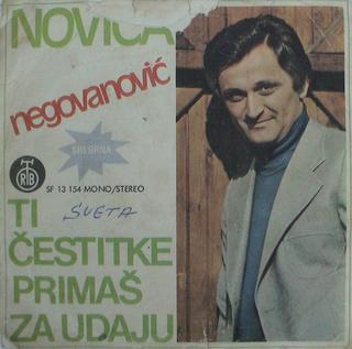 Novica Negovanovic - Diskografija R-108518