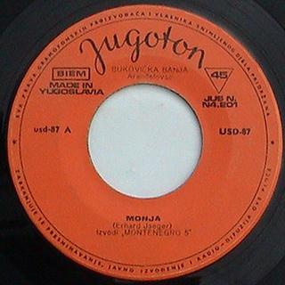 Silvana Armenulic - Diskografija  R-108525