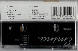 Emina Jahovic - Diskografija  R-108711