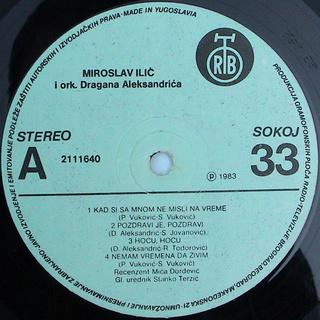 Miroslav Ilic - Diskografija - Page 2 R-108912