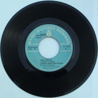 Nada Topcagic - Diskografija R-108918