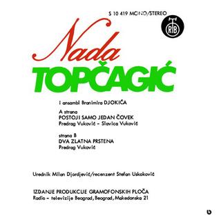 Nada Topcagic - Diskografija R-108920