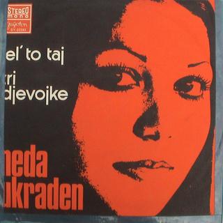 Neda Ukraden - Diskografija  R-109110