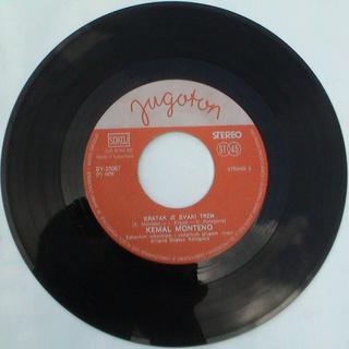 Kemal Monteno - Diskografija  R-109123