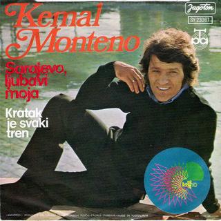 Kemal Monteno - Diskografija  R-109127