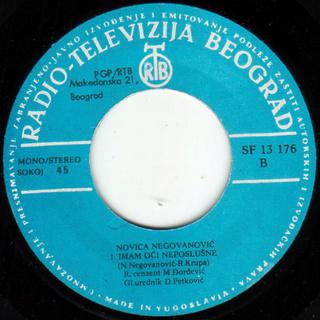 Novica Negovanovic - Diskografija R-109213