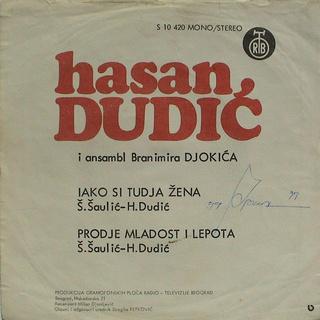 Hasan Dudic - Diskografija R-109312