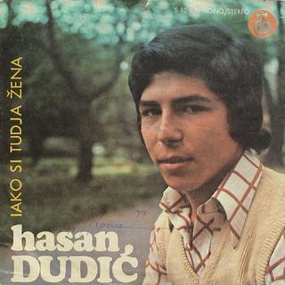 Hasan Dudic - Diskografija R-109313