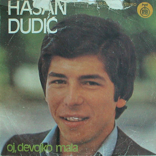 Hasan Dudic - Diskografija R-109410