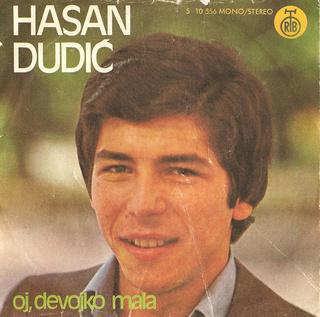Hasan Dudic - Diskografija R-109415