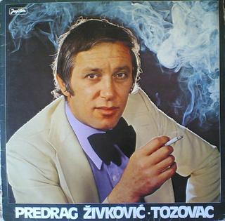 Predrag Zivkovic Tozovac - Diskografija R-109617