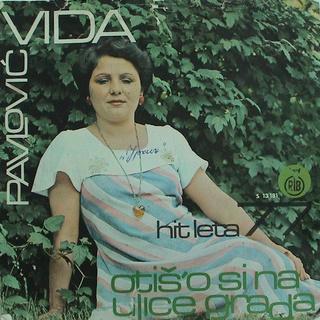 Vida Pavlovic - Diskografija 2 R-109810
