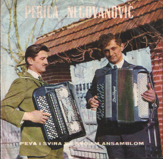 Novica Negovanovic - Diskografija R-110112
