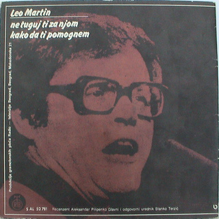 Leo Martin - Diskografija  - Page 2 R-110145
