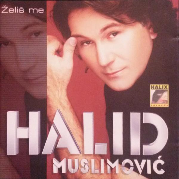 Halid Muslimovic - Diskografija R-110310