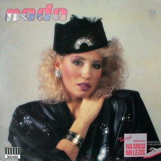 Nada Topcagic - Diskografija R-110314