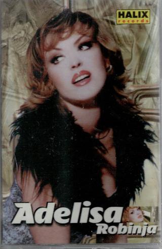 Adelisa Hodzic - Diskografija  R-110710