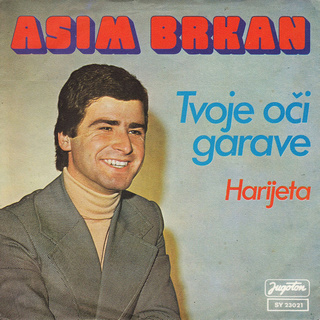 Asim Brkan - Diskografija 2 R-110712