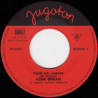 Asim Brkan - Diskografija 2 R-110714