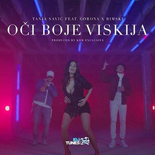 Tanja Savic - Diskografija  R-111510