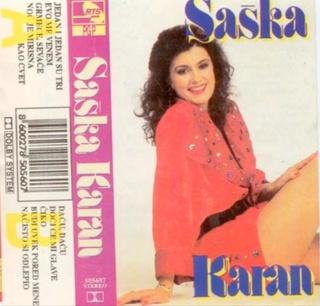 Saska Karan - Diskografija  R-111811