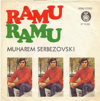 Muharem Serbezovski - Diskografija R-112011