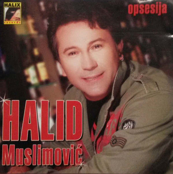 Halid Muslimovic - Diskografija R-112210