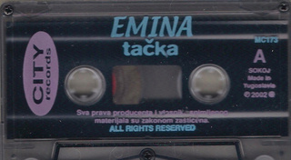 Emina Jahovic - Diskografija  R-112413