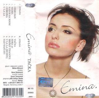 Emina Jahovic - Diskografija  R-112414