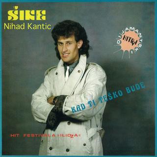 Nihad Kantic Sike - Diskografija  R-112511