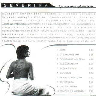 Severina - Diskografija  R-112622