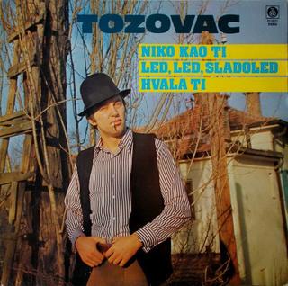 Predrag Zivkovic Tozovac - Diskografija R-112819