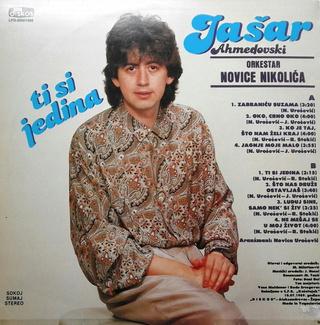 Jasar Ahmedovski - Diskografija R-112919