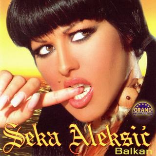 Seka Aleksic - Diskografija R-113112