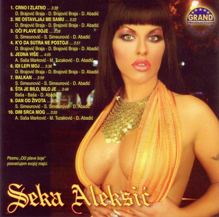 Seka Aleksic - Diskografija R-113113