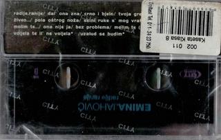 Emina Jahovic - Diskografija  R-113422