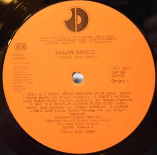 Saban Saulic - Diskografija - Page 2 R-113613