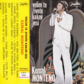 Kemal Monteno - Diskografija  R-113713