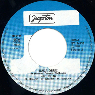 Nada Obric - Diskografija  R-114210