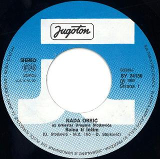 Nada Obric - Diskografija  R-114211