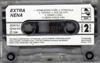 Extra Nena ( Snezana Beric ) - Diskografija  R-114514