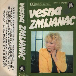 Vesna Zmijanac - Diskografija R-114613