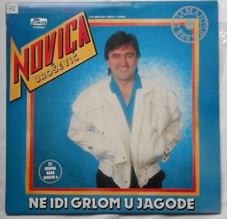 Novica Urosevic - Diskografija  R-115111
