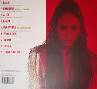 Emina Jahovic - Diskografija  R-115114
