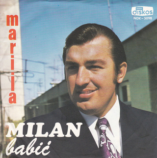 Milan Babic - Diskografija 2 R-116015