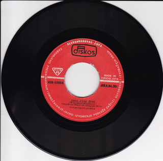 Milan Babic - Diskografija 2 R-116017