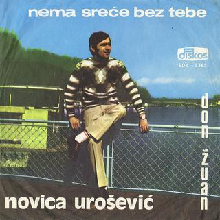 Novica Urosevic - Diskografija  R-116110