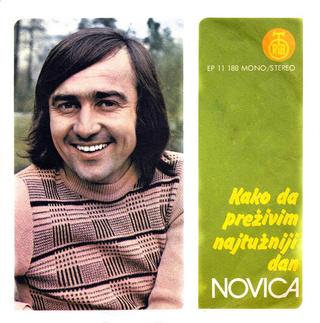 Novica Urosevic - Diskografija  R-116112